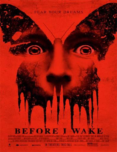 Somnia: Antes de despertar (2016)