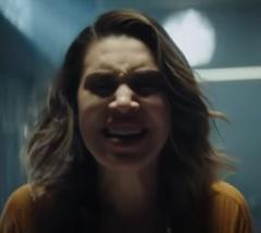 Naiara Azevedo lança clipe contra violência doméstica