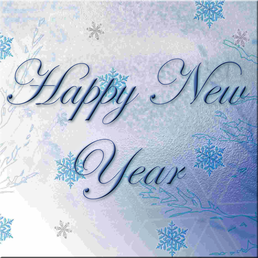 New Year Greetings Text