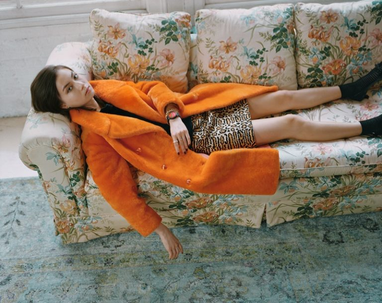 Lauren Tsai for Marc Jacobs Smartwatches