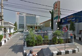 Lokasi ATM BNI Setor Tunai [CDM] SUBANG