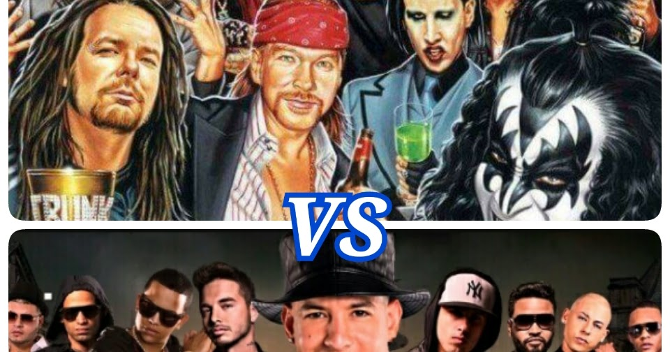 reggaeton vs rock Shoutcast is a complete suite of products to power internet radio stations into the future whether you are an existing station and want to upgrade to the shoutcast streaming service, or download the latest version of our software to run on your own servers, shoutcast lets you transmit your audio to listeners around the.