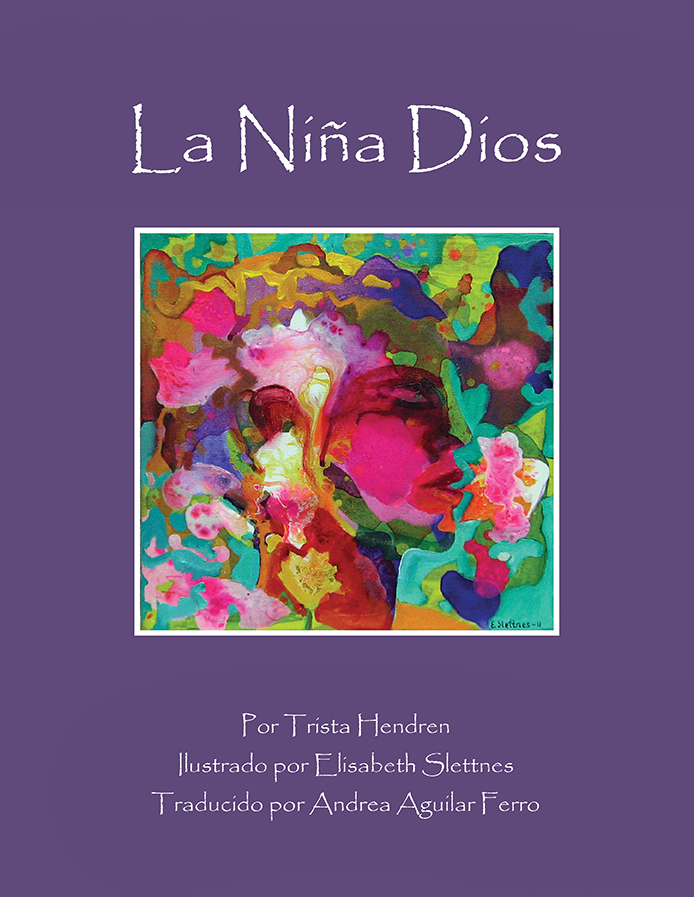 Spanish translation of The Girl God
