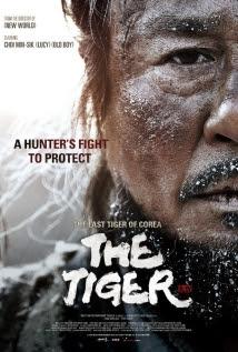 O Tigre: Conto de um velho Caçador – Legendado (2015)