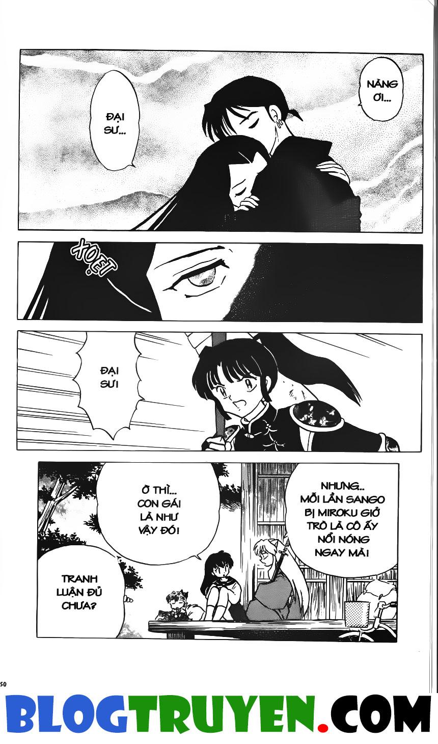 Inuyasha vol 21.8 trang 19