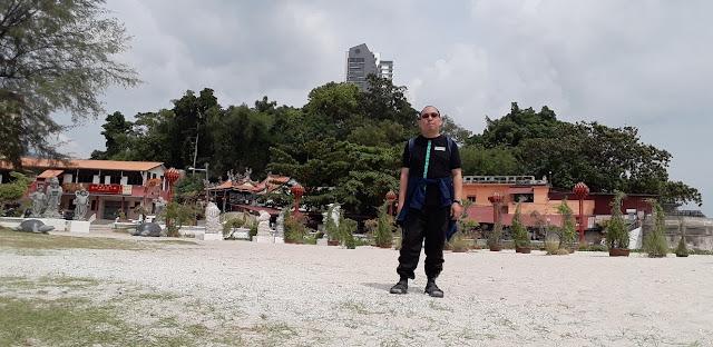Thai Pak Koong Temple @ Tanjung Tokong