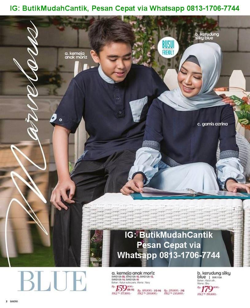 Pakaian Wanita Indonesia Baju Muslim Terbaru Butik Mudah Cantik Keluarga Casual Modern Ini Bisa Anda Temukan Dalam Pencarian Gamis Sarimbit