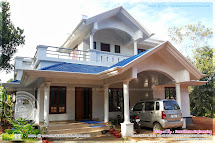 Kerala Home Design And Floor Plans 1636 Sq-ft Completed