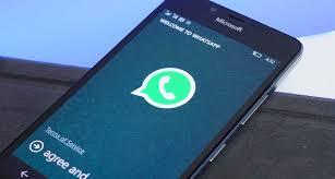 Cara Menampilkan Kontak Whatsapp Terbaru