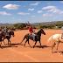 5º Encontro de Cavaleiros é realizado no Mulungu, município de Baixa Grande