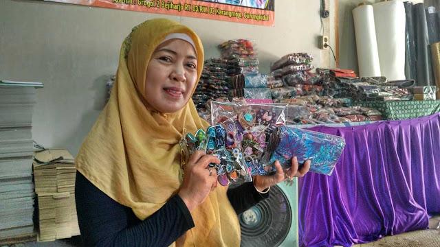 Usaha Rumahan Dari Gunung Kidul Yogyakarta