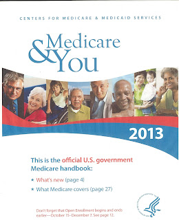 Medicare Part C Plans, Costs, Coverage 2013