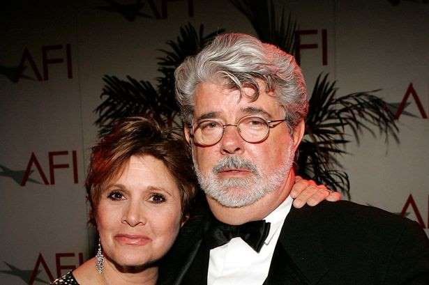 'Drowned in moonlight, strangled by my own own bra': This is how Carrie Fisher wanted her obituary to say she died