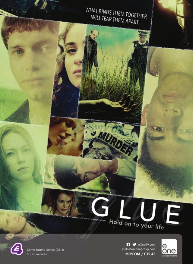 Glue (2014- ) ταινιες online seires xrysoi greek subs