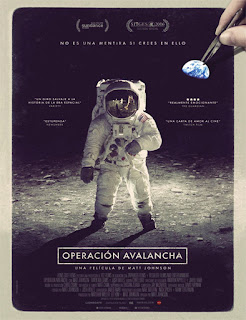 Operation Avalanche (Operación Avalancha) (2016)