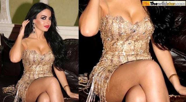صور ليال عبود، اغراء ليال عبود، ليال عبود ساخنة، Layal Abboud hot sexy