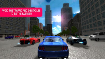 Car Driving Racing Simulator v 1.09.7 Mod Apk (Money)