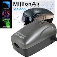 Aquarium Million Air Pump