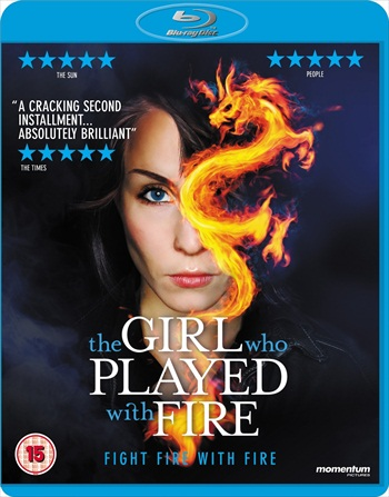 The Girl Who Played With Fire 2009 UNRATED Dual Audio Hindi Bluray Movie Download