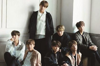 BTS Tampil Boyfriend-able di Majalah 'Anan' & Interview Anggota