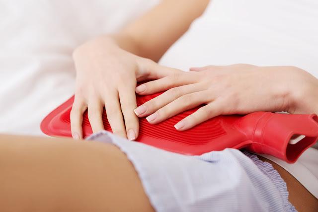 Menstruação com pedaços, descubra tudo que nao sabe sobre  ciclo reprodutivo da mulher