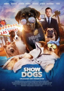 Film Show Dogs 2018