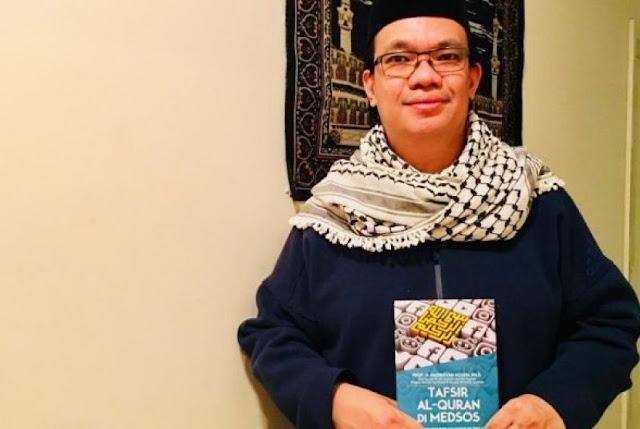 Nadirsyah Hosen Sebut Ada Pihak yang Sengaja Membenturkan PKS dan NU, DPP PKS Beri Tanggapan