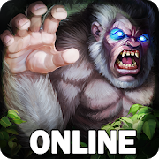 Bigfoot Monster Hunter Online Unlimited Bullets MOD APK