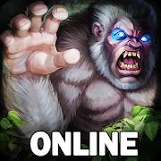 Bigfoot Monster Hunter Online - VER. 0.878 Unlimited Bullets MOD APK