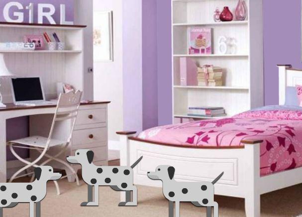 8bgames Dalmatian Home Es…