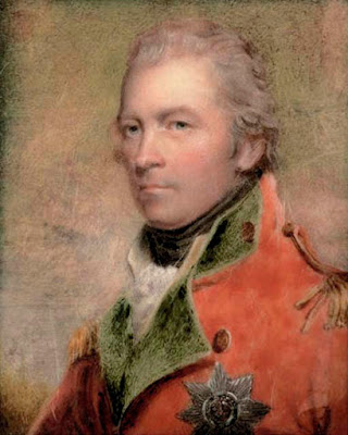 Portrait of the Duke of Richmond. By Henry Collen (1797–1879) after Henry Hoppner Meyer - http://www.christies.com/LotFinder/lot_details.aspx?intObjectID=4947788, Public Domain, https://commons.wikimedia.org/w/index.php?curid=14996731