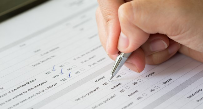 Contoh Surat Lamaran Kerja Di PT. Citra Van Titipan Kilat (TIKI) Yang Baik Dan Benar