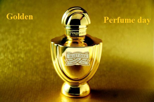 perfume day whatsapp dp