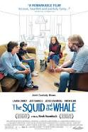 Review of the Movie - The Squid and the Whale (2005)