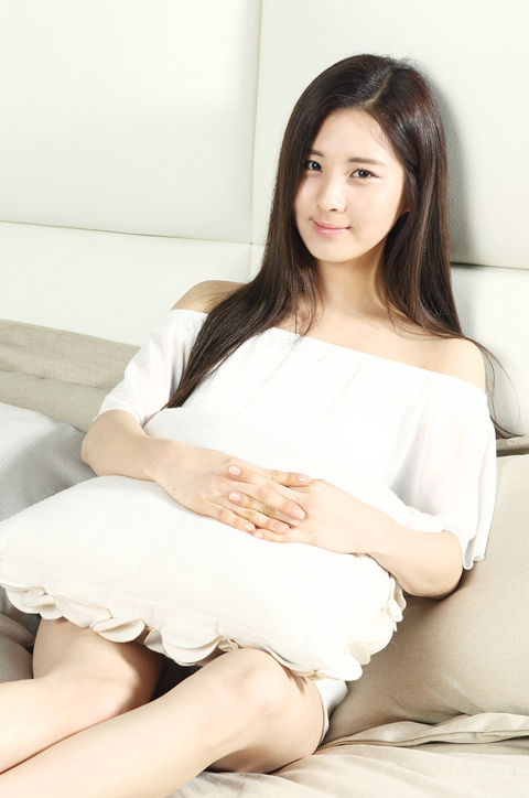 seohyun profile