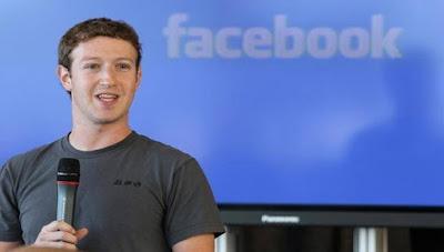 Rahasia Kiat Sukses Membangun Bisnis Dari Pendiri Facebook