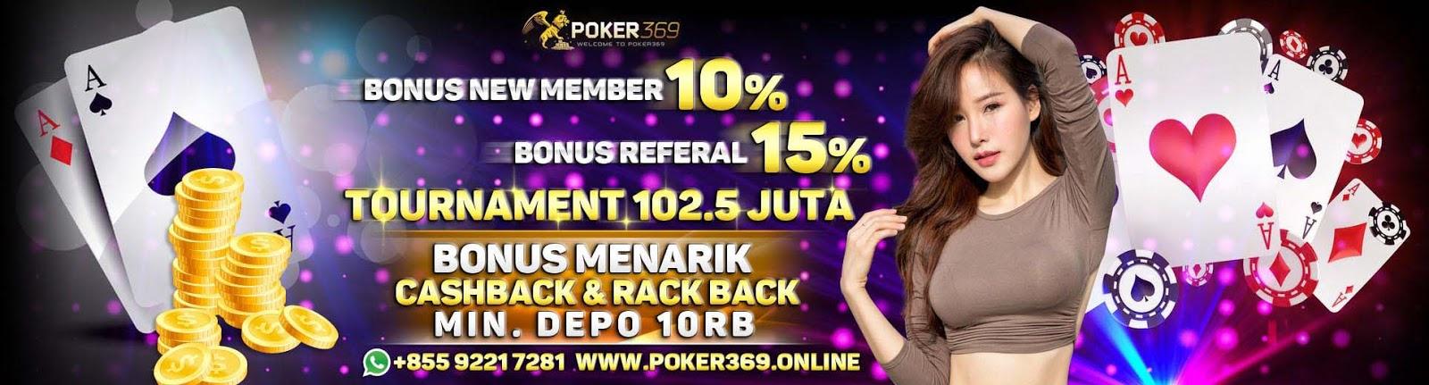 Poker Online SPORTS369
