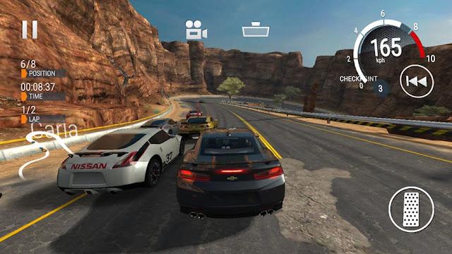 Download Gear club| Game de corrida