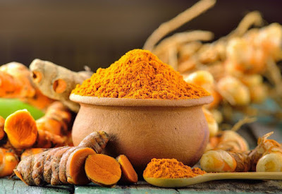 turmeric use to cure for psoriasis