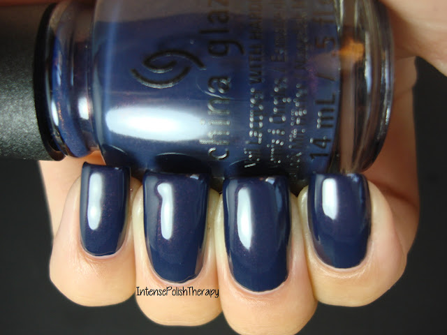 China Glaze - Sleeping Under The Stars