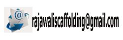 Jual scaffolding Jakarta