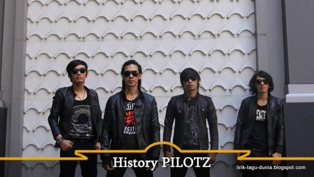 Pilotz Band - instagram