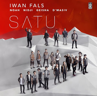 IWAN FALS Feat 4 Band Papan Atas