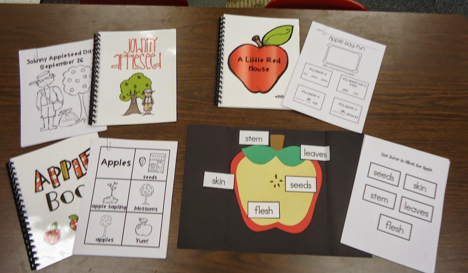 Kindertrips Apple Day Fun