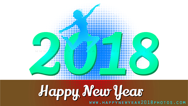 Happy New Year 2018 Wishes Greeting