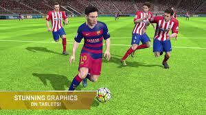 تحميل لعبه كرة قدم للموبايل Download the game of football for mobile