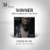 """The #NescafesaAOTY award goes to Black Coffee for his album """"Pieces of me"""" #SAMA22"""