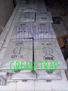 GTF-30 Grease Trap Fiberglass