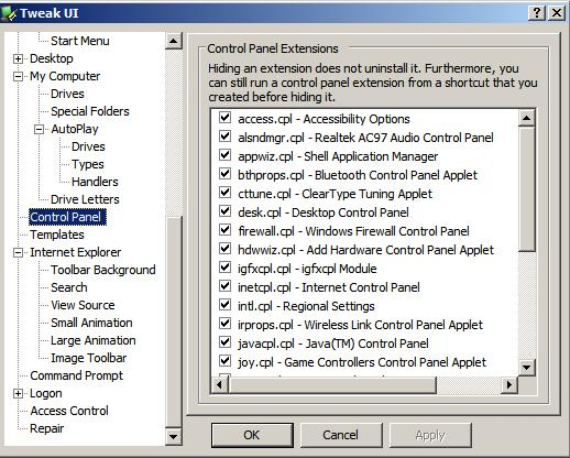 change_or_delete_control_panel_options