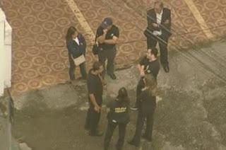 Polícia Federal faz operação na casa do ex-presidente Lula